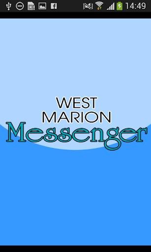 West Marion Messenger
