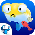 Bob - 3D Virtual Pet Blowfish icon