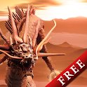 Gold Dragon Free logo