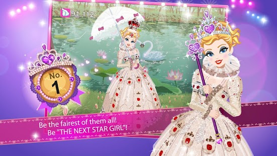 Star Girl: Beauty Queen - screenshot thumbnail
