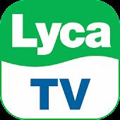 Lyca TV Tab