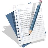 ATxtDroid - Text Editor