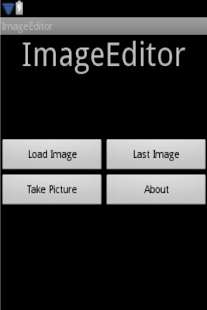 Image Editor - screenshot thumbnail