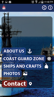 COAST GUARD BANGLADESH- screenshot thumbnail