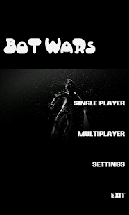Bot Wars- screenshot thumbnail