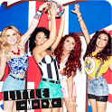 Little Mix Lyrics icon