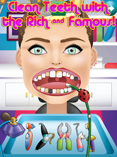 Celebrity Dentist Office Kids 休閒 App-癮科技App