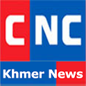 Khmer News (CNC TV) icon