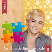 Ross Lynch Jigsaw Puzzle