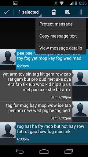 Text Camo