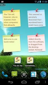 Quick notes v3.0