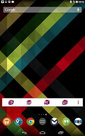 Origami Live Wallpaper Screenshot 14