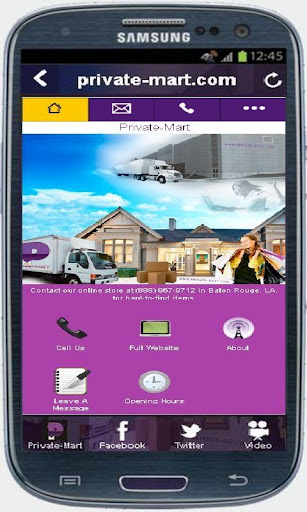 玩購物App|Private-Mart免費|APP試玩