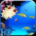 The Aquarium live wallpaper icon