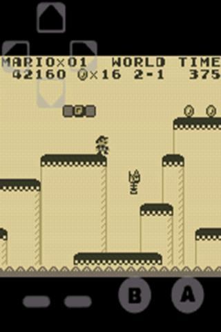 Star GameBoy Color - PRO - screenshot