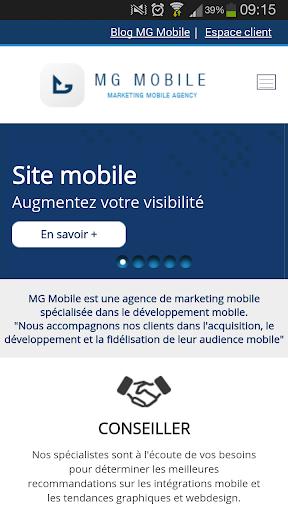 MG Mobile