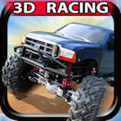 Monster Truck Racing (3D Game)
