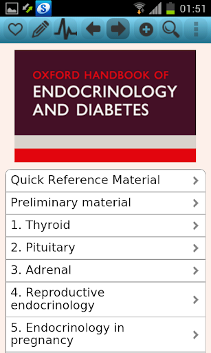 Oxford Handbook End Diabetes