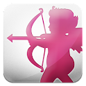 Cupid.com – Dating for singles logo