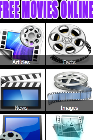 Free Movies Online - screenshot