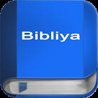 Bibliya sa Tagalog icon
