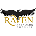 Raven Golf Club Tee Times icon