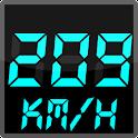 Speedometer PRO Plus icon