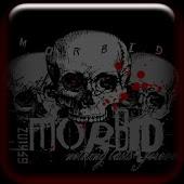 6Skinz Morbid Theme