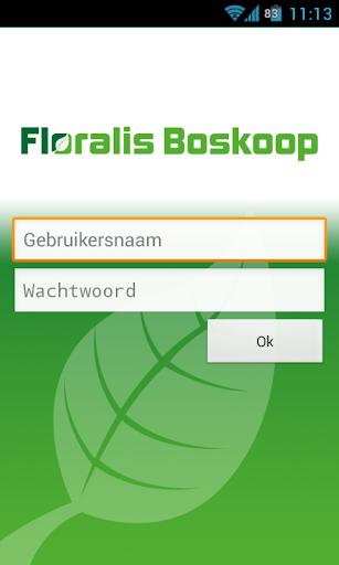 Floralis Boskoop