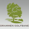 Drammen Golf logo