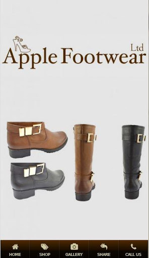 Apple Footwear Ltd