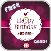 Free Happy Birthday Cards