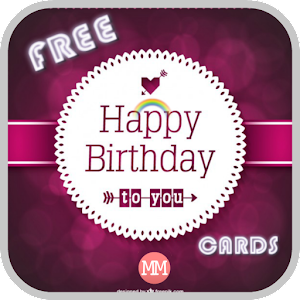 free happy birthday cards  android apps on google play, Birthday card