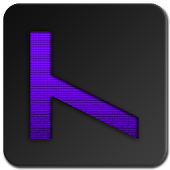 Apex/Nova Semiotik Purple Icon