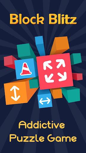 Block Blitz: 10x10 Puzzle Game