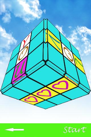 Clever Cubes