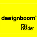 DesignBoom Magazine RSS Reader icon