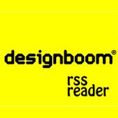 DesignBoom Magazine RSS Reader