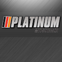 Platinum Mitsubishi DealerApp logo