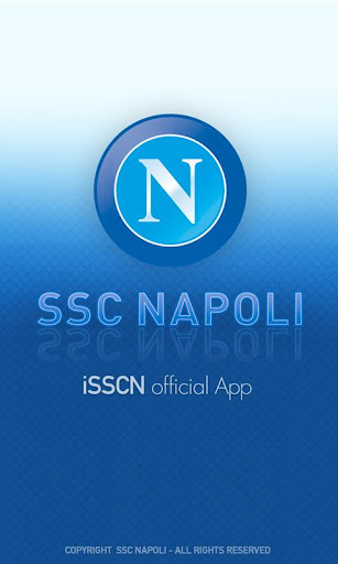 iSSCN Napoli Official App