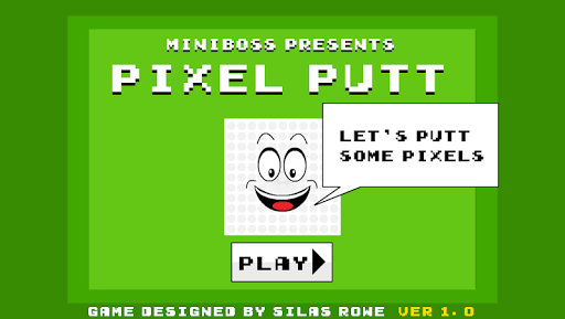 Pixel Putt
