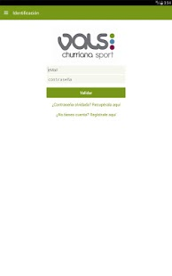 Valssport Churriana- screenshot thumbnail