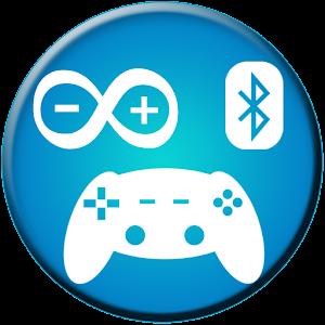 Arduino Bluetooth Joystick PRO   FREE Android app market