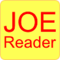 joemonster.org – JoeReader logo