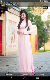 Xinh: ảnh hot girl và gái đẹp