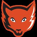 GPSFox icon