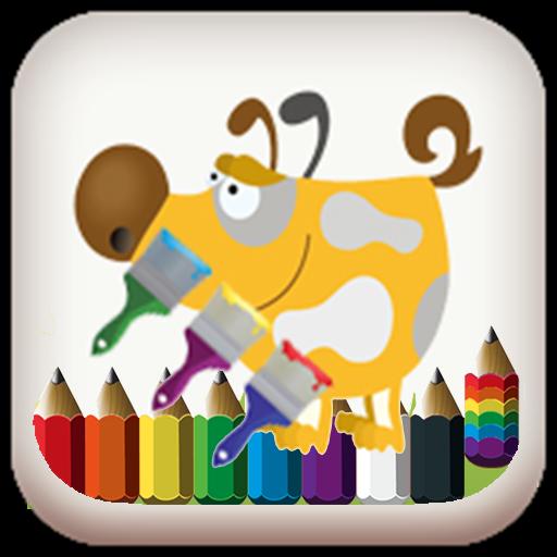 儿童画家 教育 App LOGO-APP開箱王