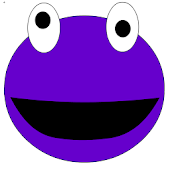Toddler Color Monster