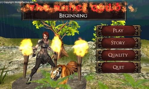 The Runes Guild - Beginning v2.8.2