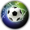 Football Soccer Clock icon